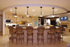 Most Popular Kitchen Design Kitchen Exquisite Cool Large Kitchen With Island Astonishing