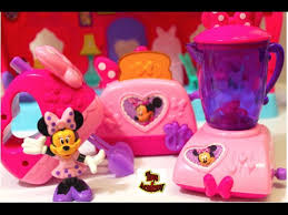 mickey mouse kitchen appliances minnie mouse bowtastic kitchen appliances smoothie maker toaster