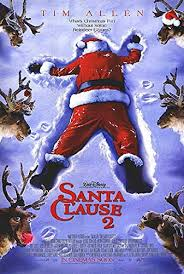 movies the santa clause movie collection on blu ray santa