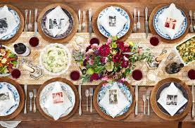 how to decorate a thanksgiving dinner table 2017 thanksgiving dinner ideas food and decor tips for