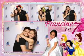Photo Booth Party Pipol Photo Booth The Most Affordable Photobooth In Metro