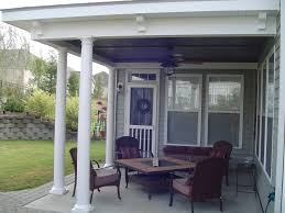 covered porch pictures luxury lewis covered porch 2 thraam com