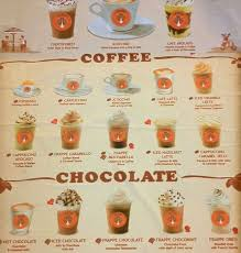 Coffe J Co j co donuts coffee menu menu for j co donuts coffee sanur