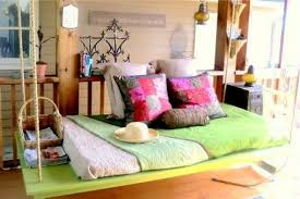 enjoy with pallet porch swing in leisure time 101 pallets