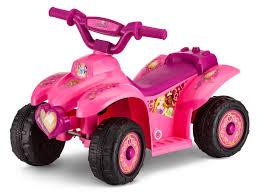 power wheels for girls disney princess 6v electric quad walmart canada