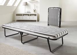 Single Folding Bed Be Value Comfort Folding Bed Single From Slumberslumber