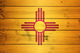 state wood flag of new mexico wood texture it for free