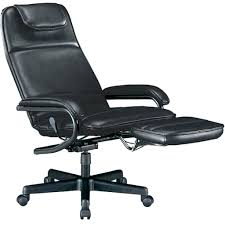desk chairs office chair footrest attachment sporty gaming
