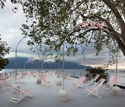 bureau a bureau a bada boardwalk for montreux jazz festival 2013