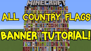 Old Hawaiian Flag Minecraft 1 8 All Country Flags On Banner Tutorial 200 Flags