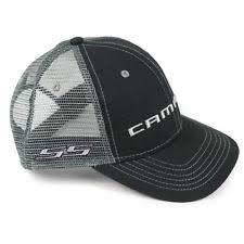 black camaro with pink stripes camaro hat ebay