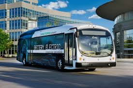 philly to become big city on east coast with electric buses