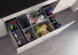 organiseur de tiroir cuisine aménagement de tiroir range couverts casier de rangement