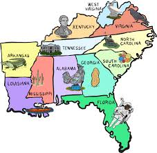 Best Road Trip Map The Best Family Friendly Road Trips Across America Interactive
