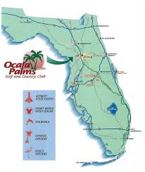 Daytona State College Map by About Ocala Ocala Palms Realty Corporation