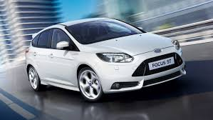 2015 Focus St Specs Ford Focus St Owners Can Increase The Horsepower Chapman Ford