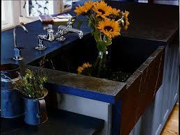 Soapstone Countertop Cost Slate Countertops For Your Kitchen Kenaiheliski Com