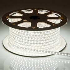 ip67 led strip lights laimaik led strip light 5050 waterproof ip67 ac 220v led light strip