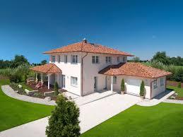 Haus Zum Kaufen Mediterranes Toskana Haus Zum Wohlfühlen Haas Musterhaus Poing 187