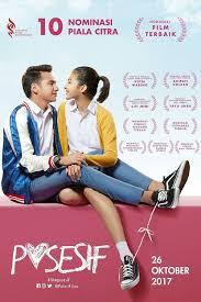 film untuk anak sma review film posesif 2017 romance rasa menegangkan riza pahlevi