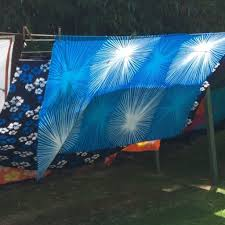 St Kitts Flag Caribelle Batik At Romney Manor Is A Must Visit While In St Kitts