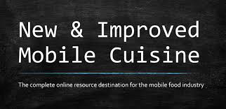 cuisine mobile the improved mobile cuisine mobile cuisine