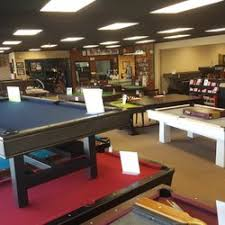 The Pool Table Store Pool Billiards 6566 University Blvd