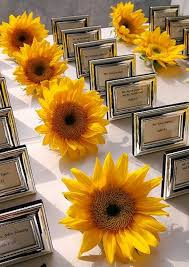 Sunflower Wedding Bouquet 90 Cheerful And Bright Sunflower Wedding Ideas Happywedd Com