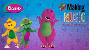 making music with barney custom barney episode wiki fandom