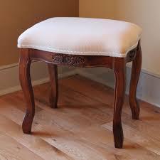 Vanity Bench Seat Vanity Stool Furniture Inspiration U0026 Interior Design