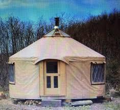 Yurt House Nomad Shelter Alaskan Yurts Home Facebook