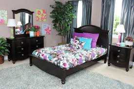 Kid S Bedroom by The Victoria Kid U0027s Bedroom Collection In Espresso Mor Furniture