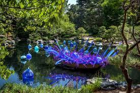 Colorado Botanical Gardens Chihuly Denver Botanic Gardens