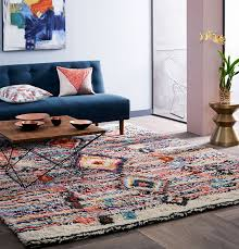 7 incredible modern rugs that you will covet this fall