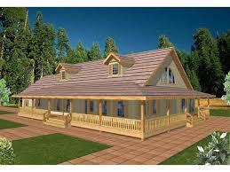 Wrap Around Porch Floor Plans Glamorous Wrap Around Porch House Plans Ideas Best Inspiration