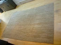 Ikea Underlay For Laminate Flooring Rug Ikea Lohals 200x300 In Clapham Junction London Gumtree