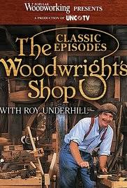 Woodworking Shows On Pbs by The Woodwright U0027s Shop Tv Series 1979 U2013 Imdb