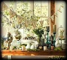 easter decorating ideas for the home great easter decorating ideas for home romantichomedesign com