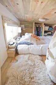 ingeniously ingeniously designed small house on wheels by alek lisefski