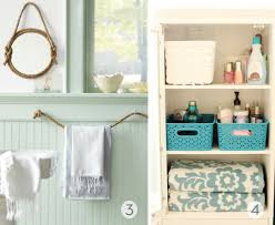 bathroom organization ideas roundup 9 diy bathroom organization and storage ideas curbly