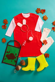 peppa pig halloween diy peppa pig costume nickelodeon parents