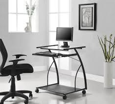 Movable Computer Desk Ameriwood Furniture Altra Furniture Staples E2g Computer Cart