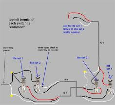 2 way light switch wiring diagrams youtube for alluring and