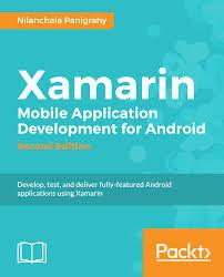xamarin layout file defining the menu xml file xamarin mobile application development