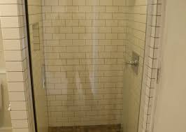 shower corner shower doors awesome shower door ideas modern