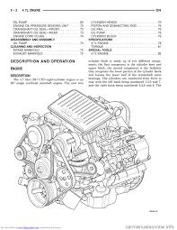 dodge durango 1998 1 g workshop manual