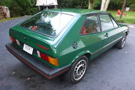volkswagen scirocco you need this british racing green volkswagen scirocco news