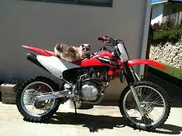 2003 honda crf150f crf 150 f 4 stroke dirtbike