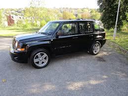 dark grey jeep patriot used jeep patriot suv 2 0 crd sport station wagon 4x4 5dr in