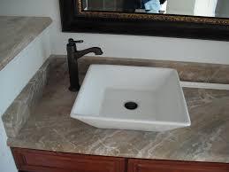 Home Depot Kraus Vessel Sink by Bathroom Home Depot Bowl Sink Square Vessel Sink Sinks Home